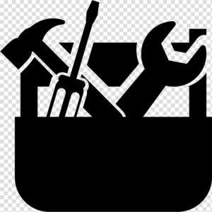 tool boxes computer icons vector graphics hardware tools