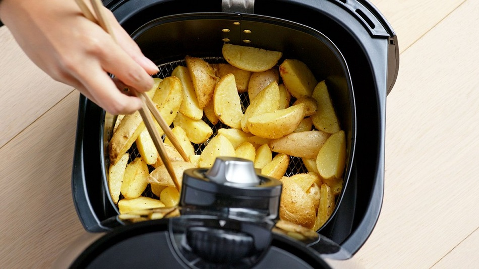 Buy an electric air fryer | Junk Mail