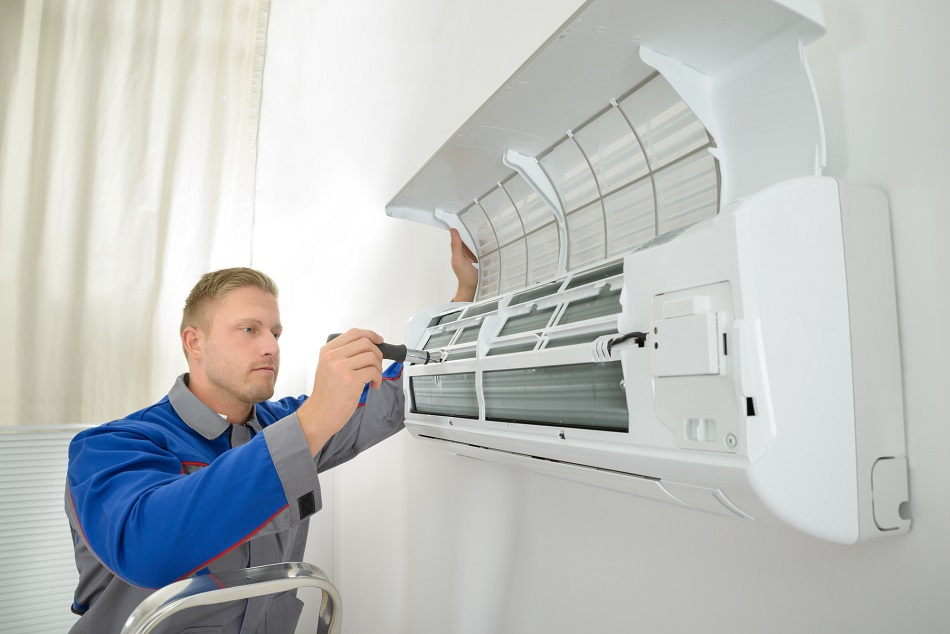 Aircon Services & Repairs | Junk Mail