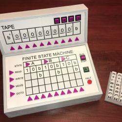 Turing Demo Full