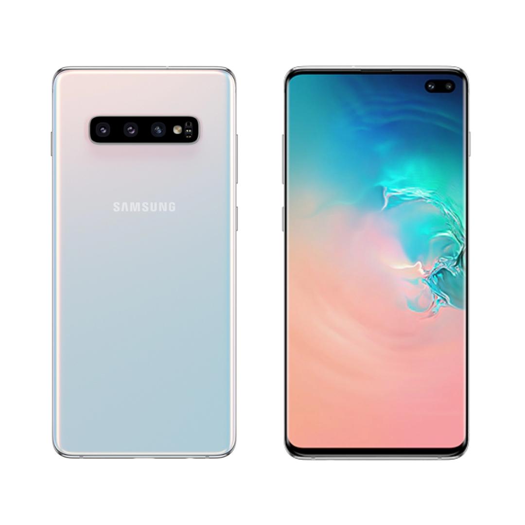 Samsung Galaxy S10+ Cameras | Junk Mail