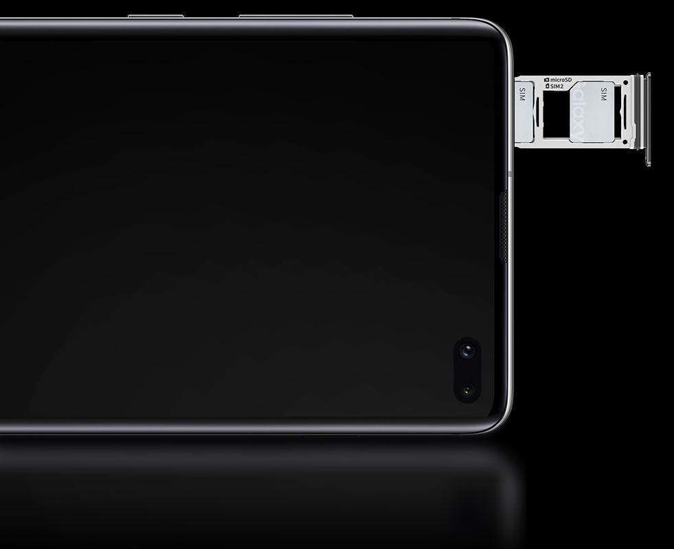 Samsung Galaxy S10 Range Hybrid Sim | Junk Mail