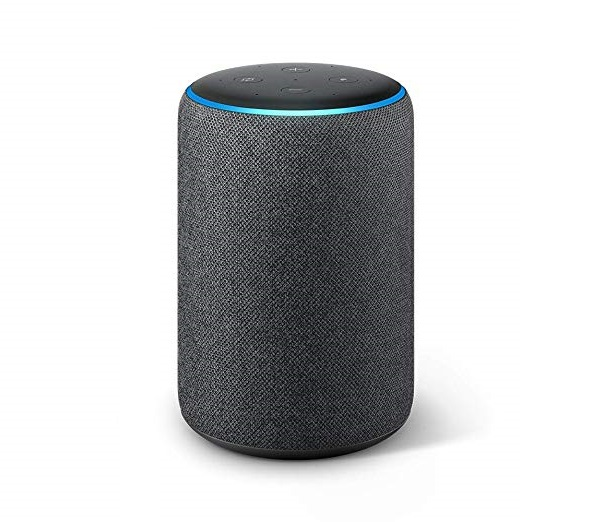 Amazon Echo Plus 2nd Generation Smart Speaker | Junk Mail