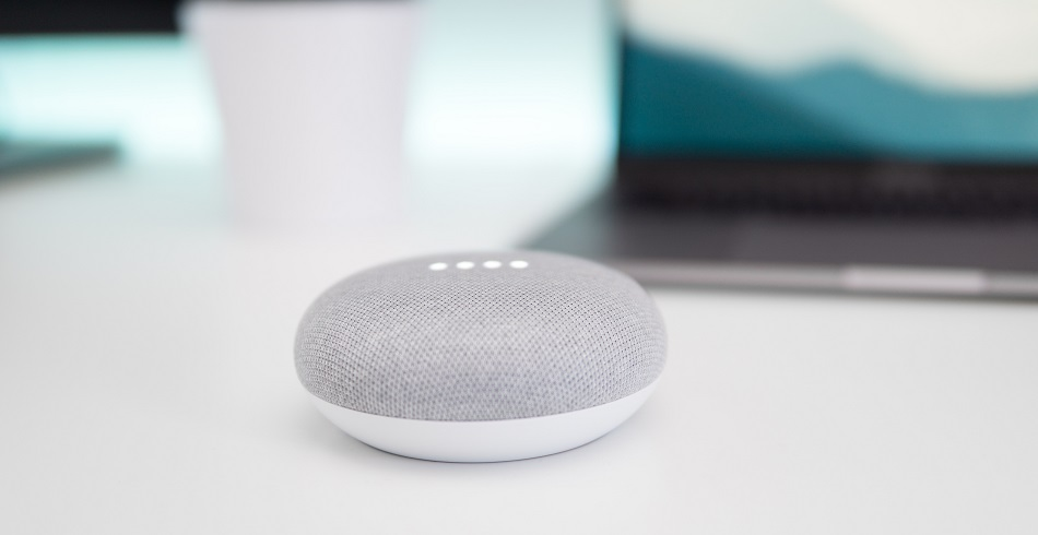 Join the smart speaker revolution | Junk Mail